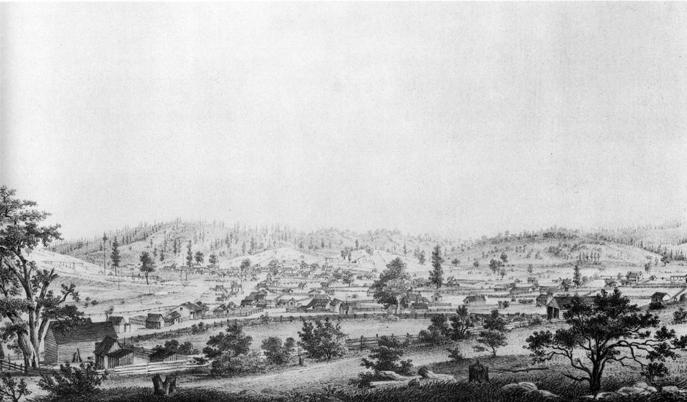 Murphys - 1857