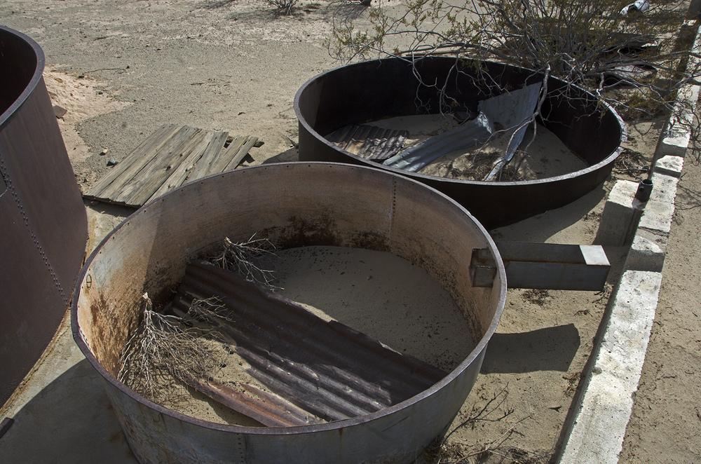 More vats