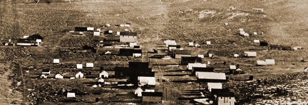Skidoo circa 1907