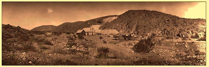 Eldorado Mine, circa 1913