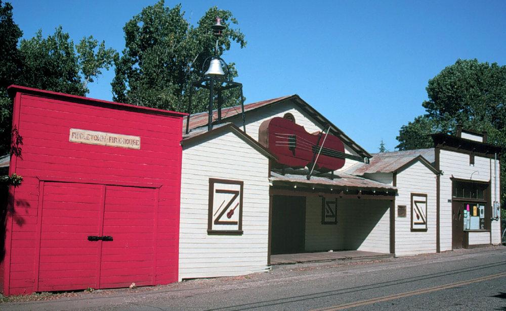 Fiddletown California - Community Hall.jpg