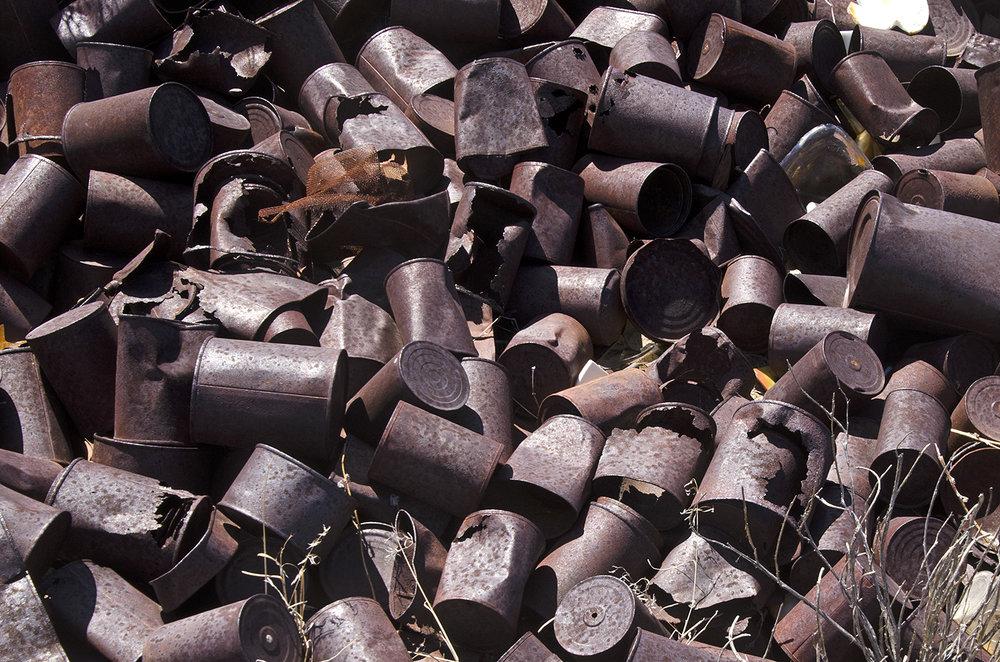 Joshua Tree National Park 010 Can Dump Desert Gold.jpg