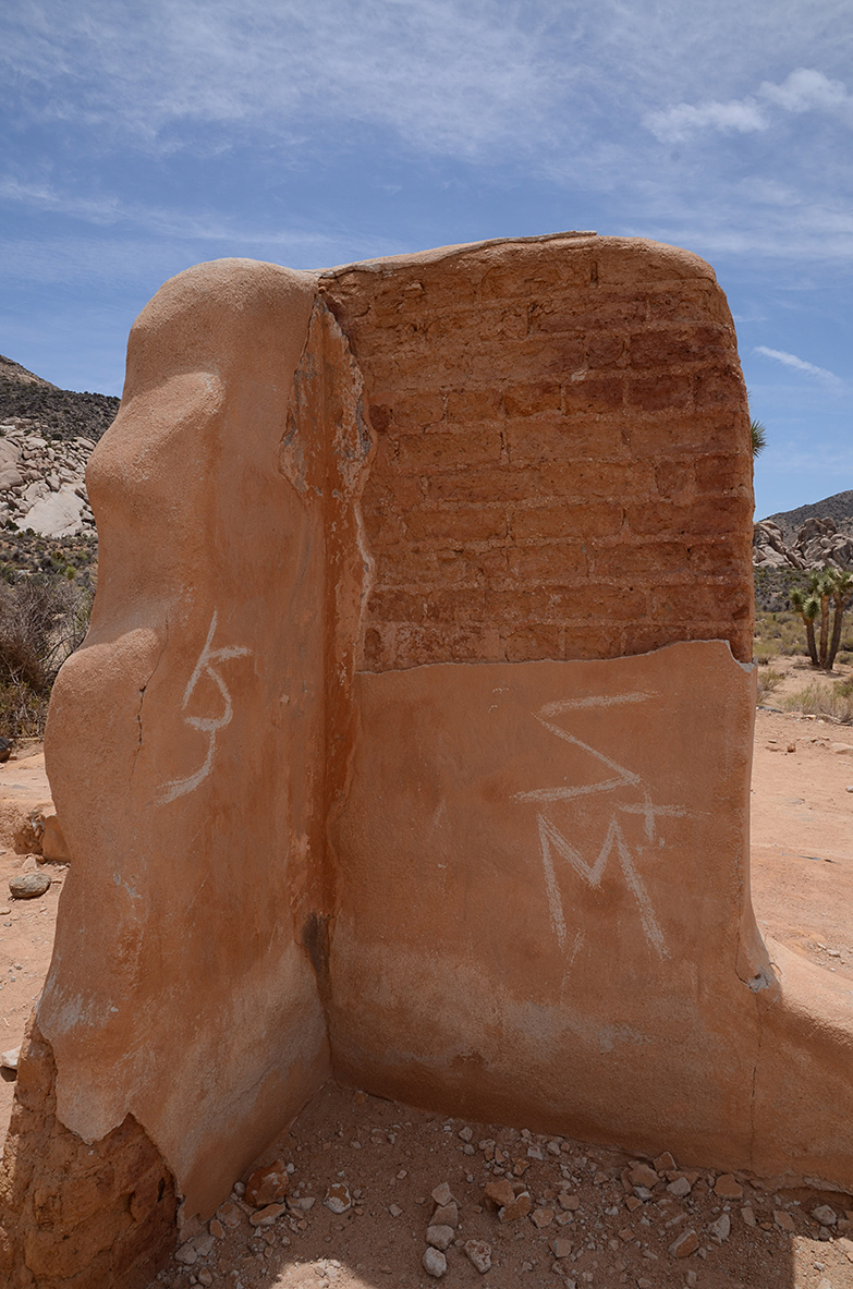Joshua Tree National Park 029 Ryan Ranch Ruins Graffiti.jpg