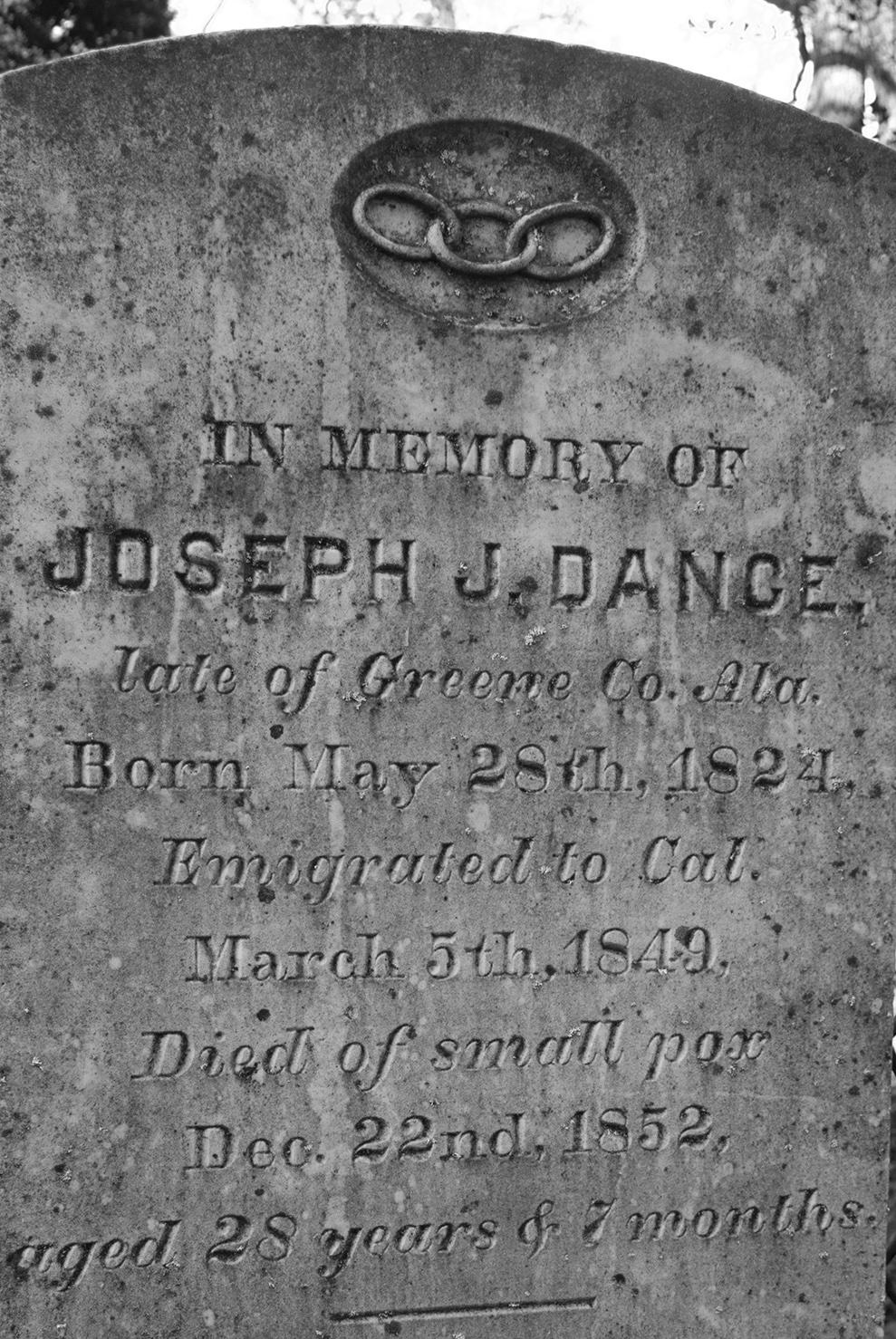 Columbia Cemetery Joseph Dance.jpg