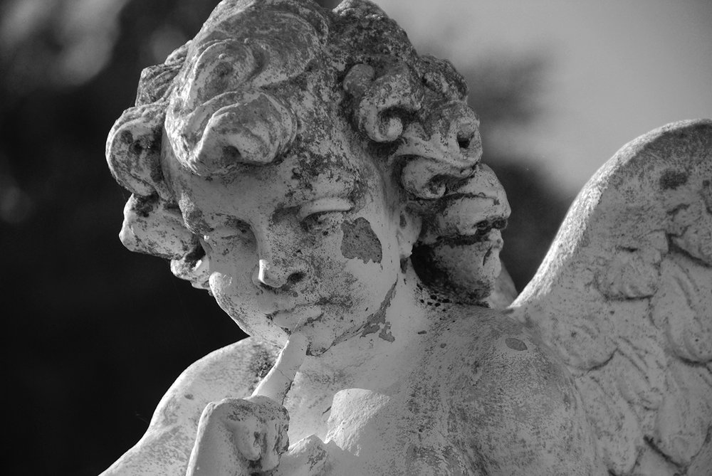 Sutter Creek City Cemetery Cherub Closeup.jpg