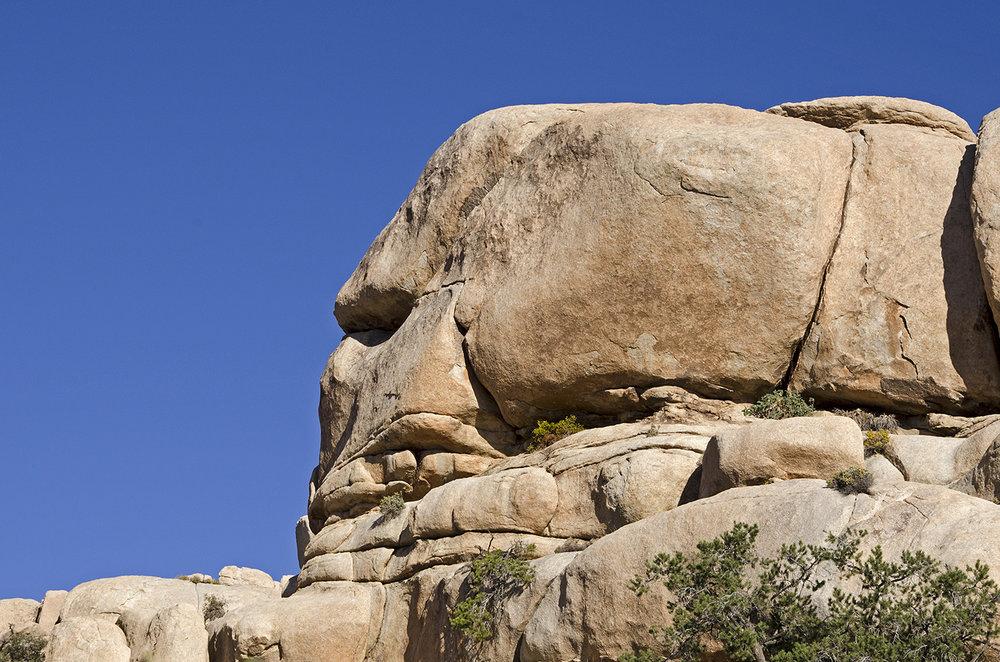 Joshua Tree National Park - Skull Rock - Barker Dam.jpg