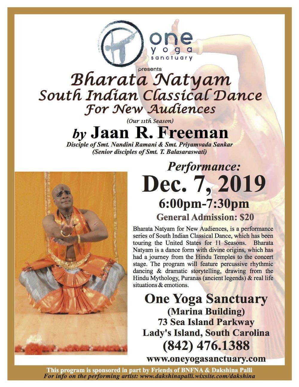 Upcoming News One Yoga Sanctuary