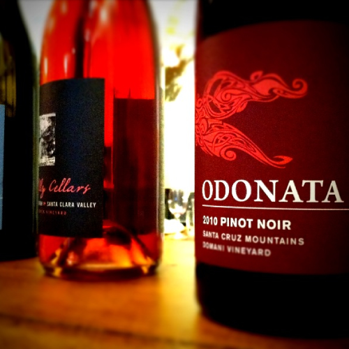 Odonata Winery   -    WINE
