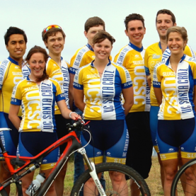 UCSC Cycling Team Sponsor