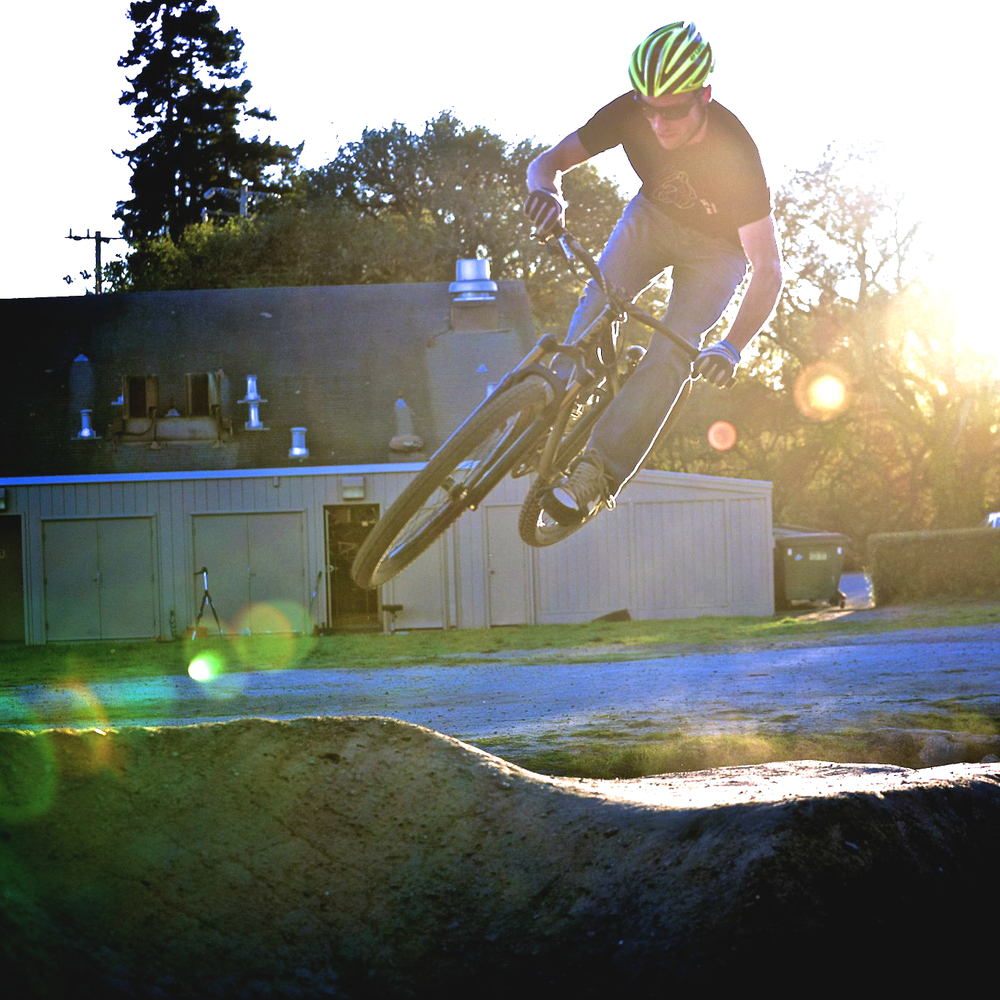 Aptos Pump Track