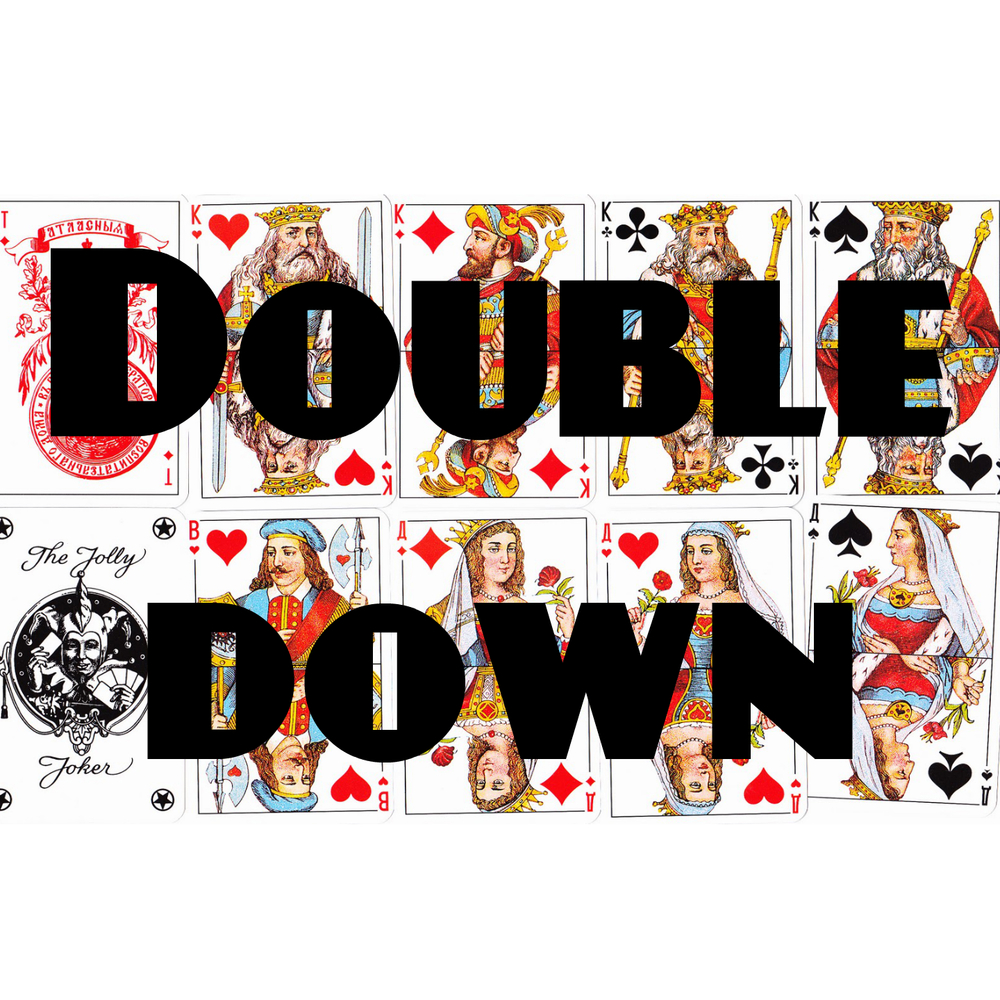 Double Down Advocacy Program