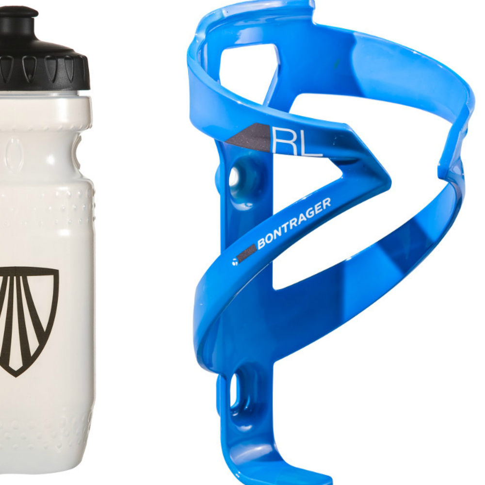 Water Bottles and Cages