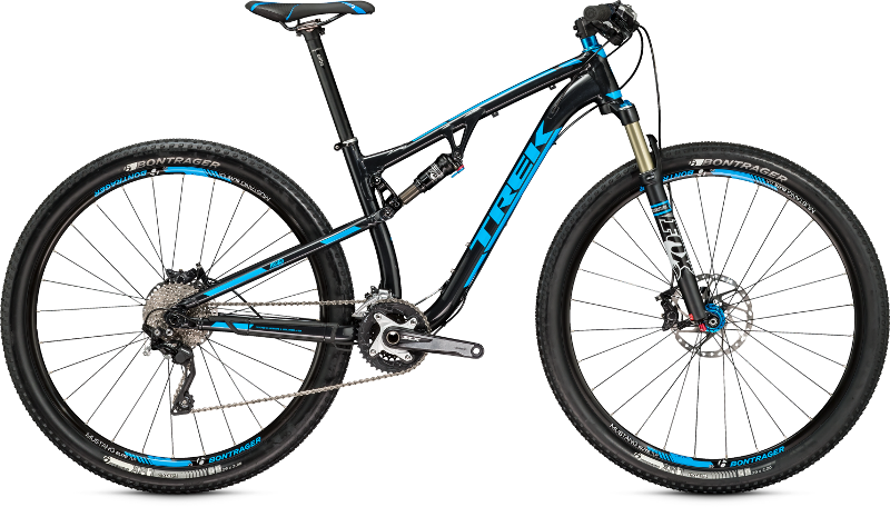 trek superfly 29er