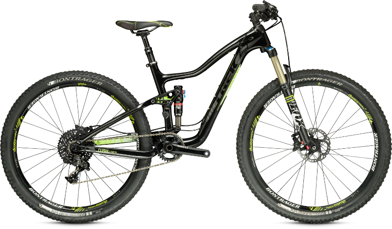lush carbon 27.5 650b 29er trek wsd women's mountain bike