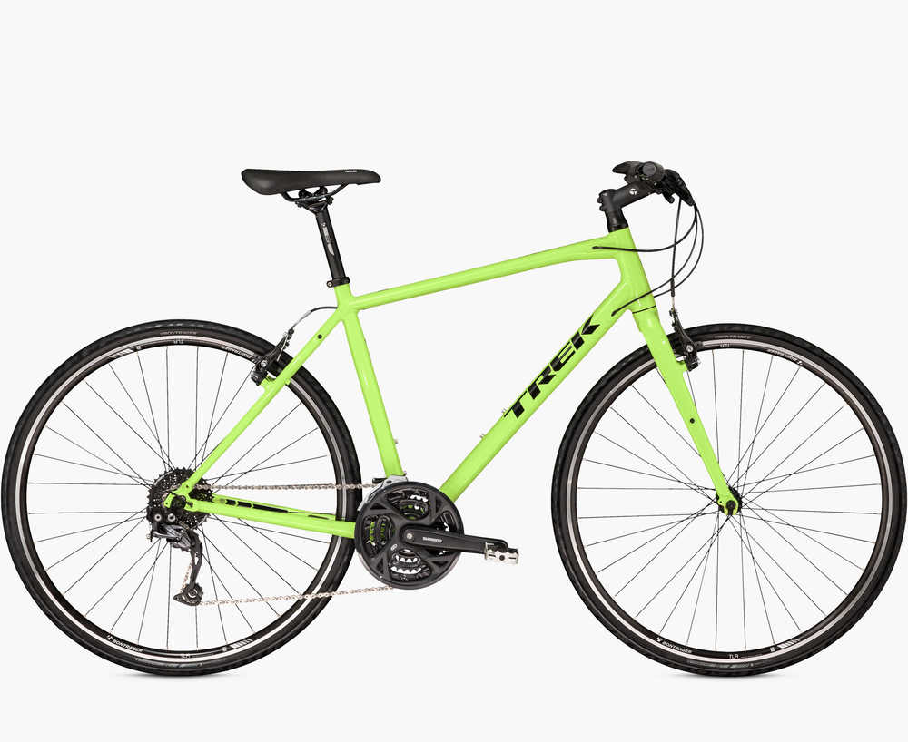 Trek FX 7.3 Was: $659.99 Now: $609.99