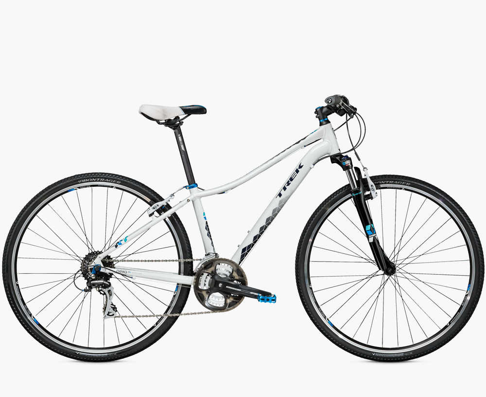 Trek Neko S Was: $649.99 Now: $599.99