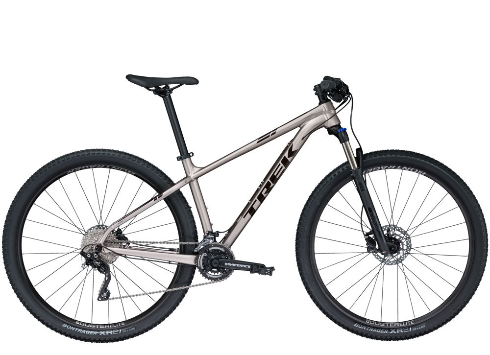 Hard tail mountain bike for rent