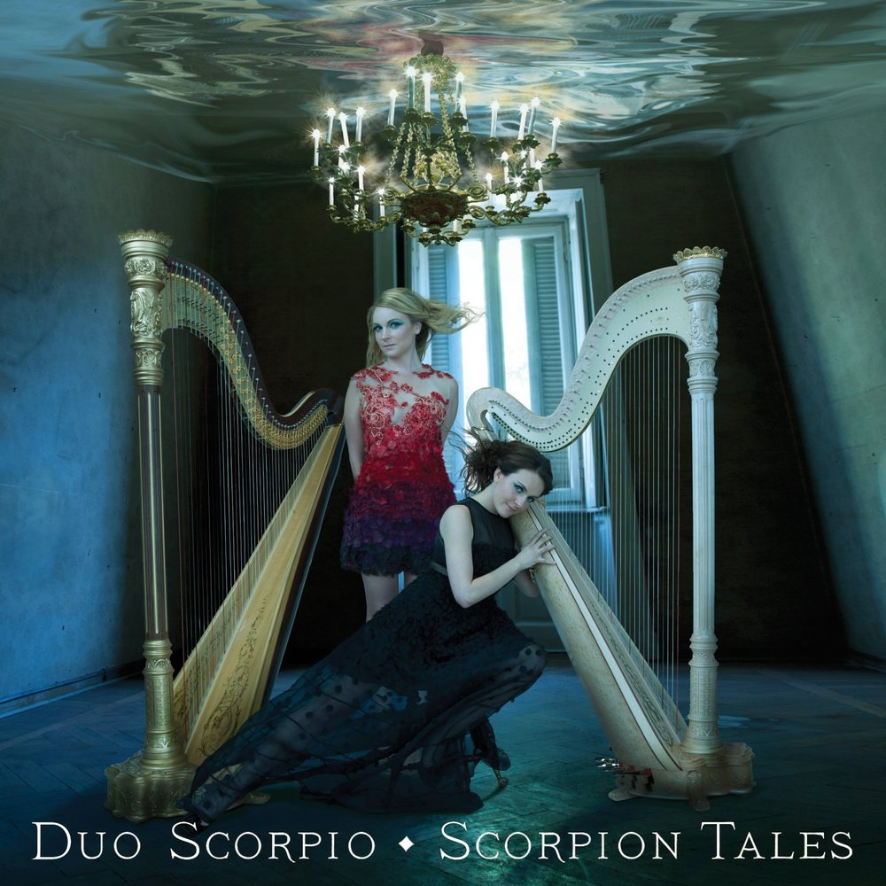 Duo Scorpio - Scorpion Tales