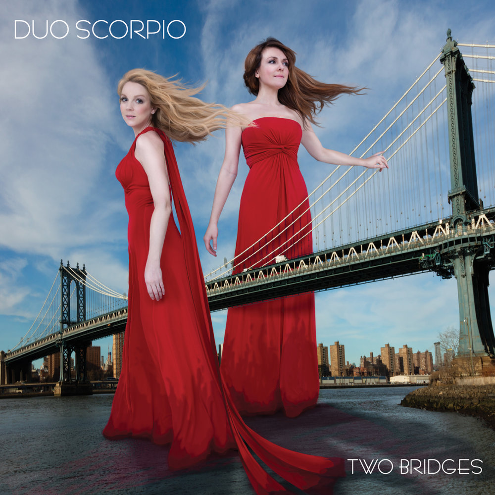 Duo Scorpio - Two Bridges