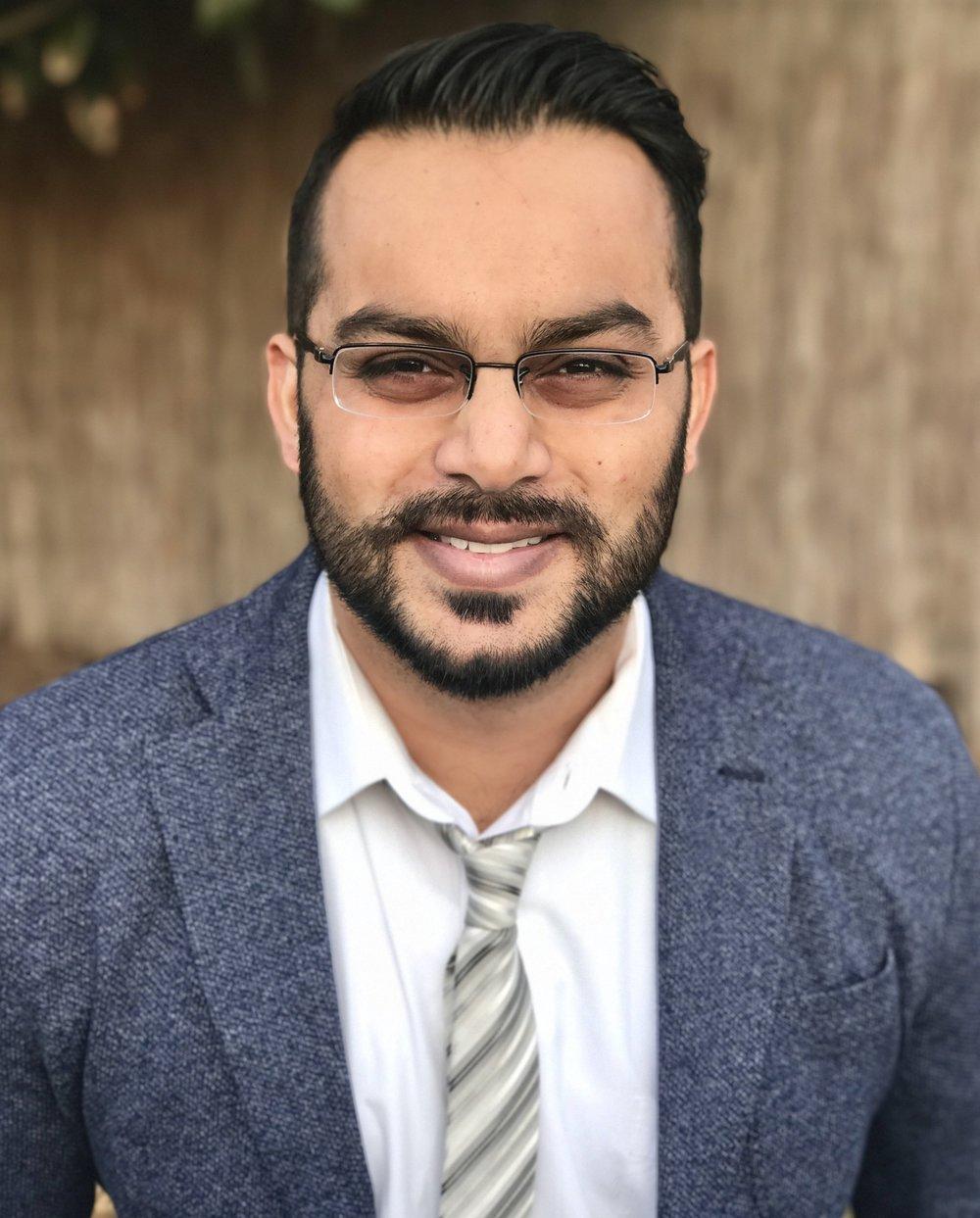Hammad Rizvi