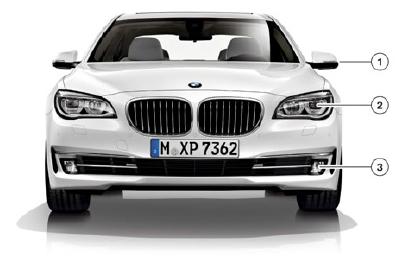 BMW LED verlichting hapert na APK - Autobedrijf Wout Bouman - Een ...
