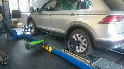Autobedrijf Wout Bouman Een Onvervalste High Tech Dorpsgarage