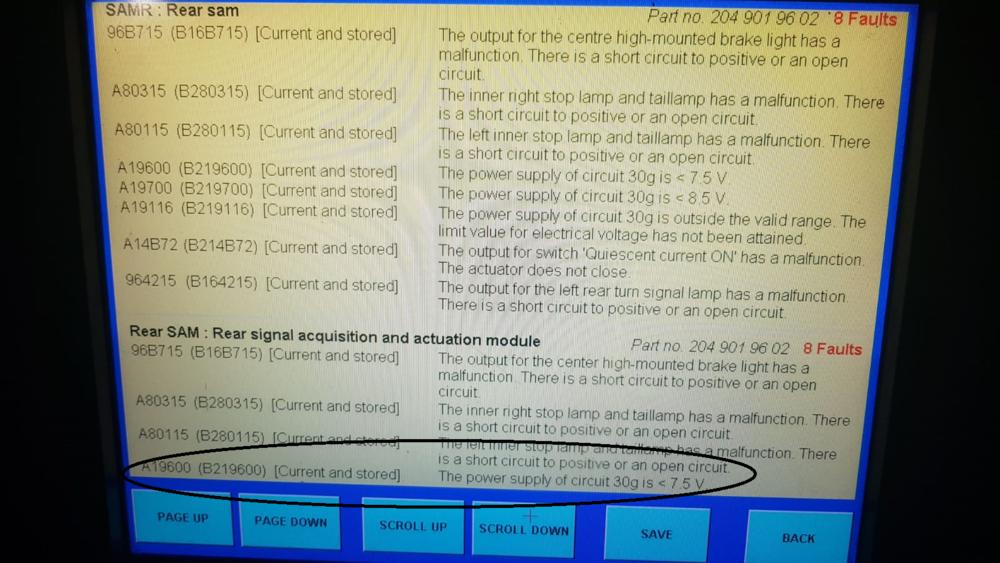 30G spanning lager als 7,5V