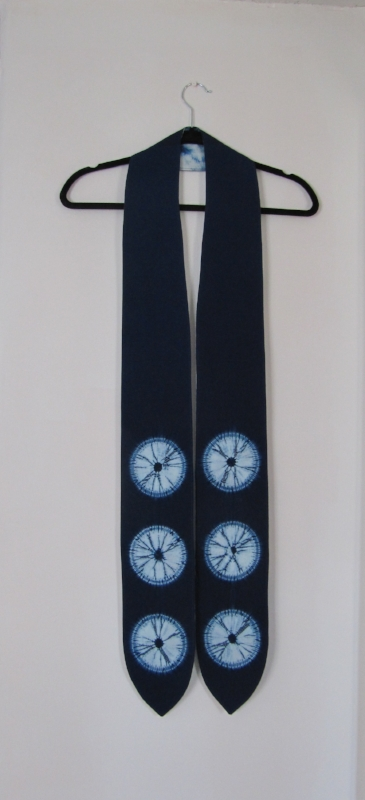 Custom Liturgical Stole, double sided