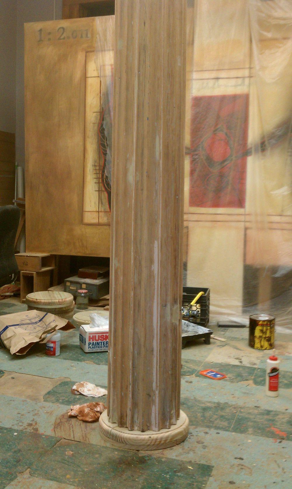 Casa_Roma_Dec2011_Column renovation.jpg