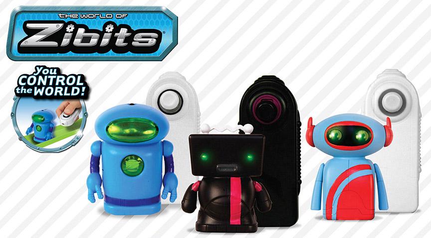 Series 2 bots