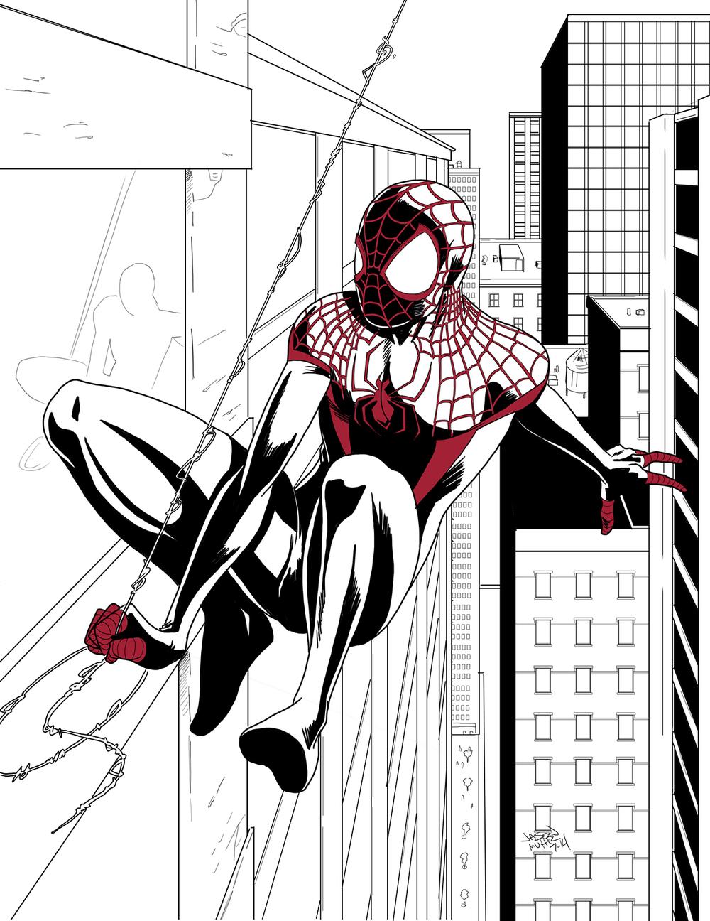 Ultimate_Spider-Man Jason Muhr.jpg