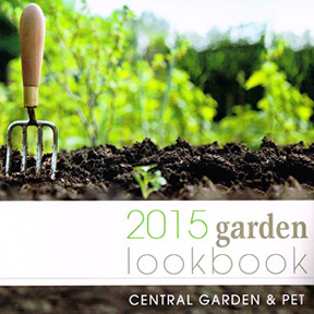Garden Lookbook