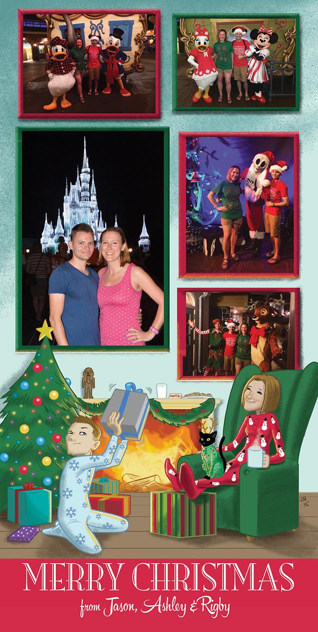 2014 card