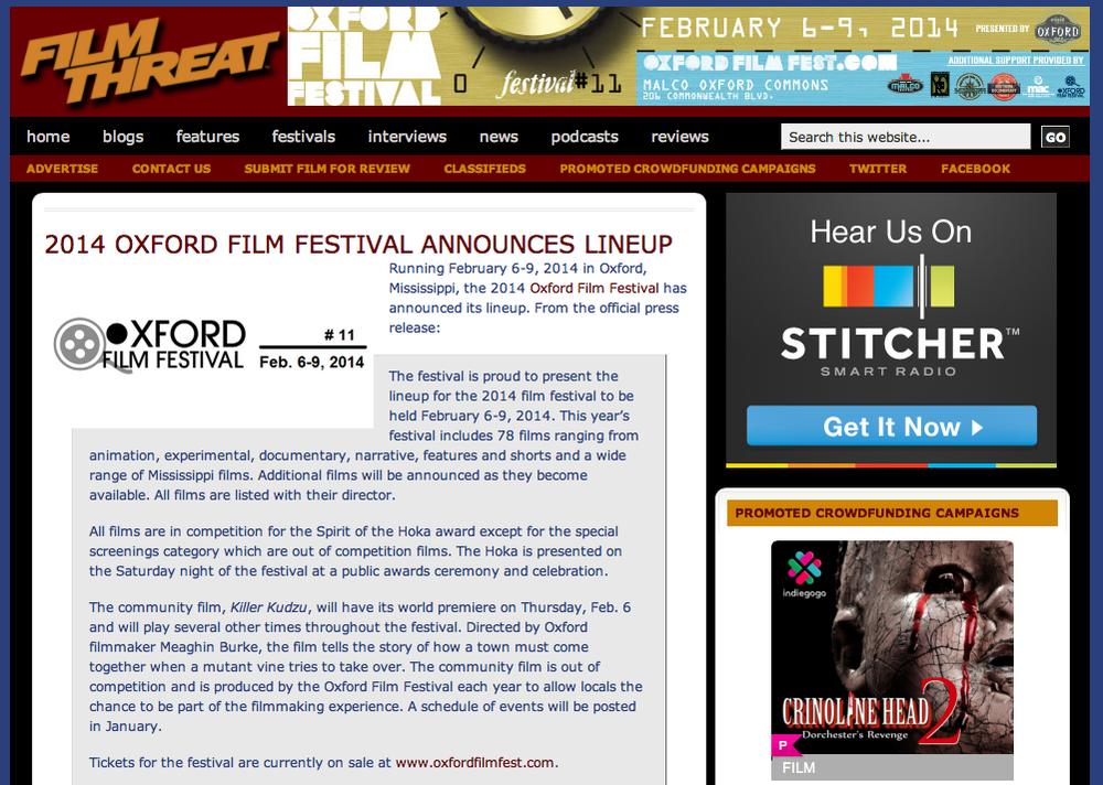 http://www.filmthreat.com/festivals/72955/
