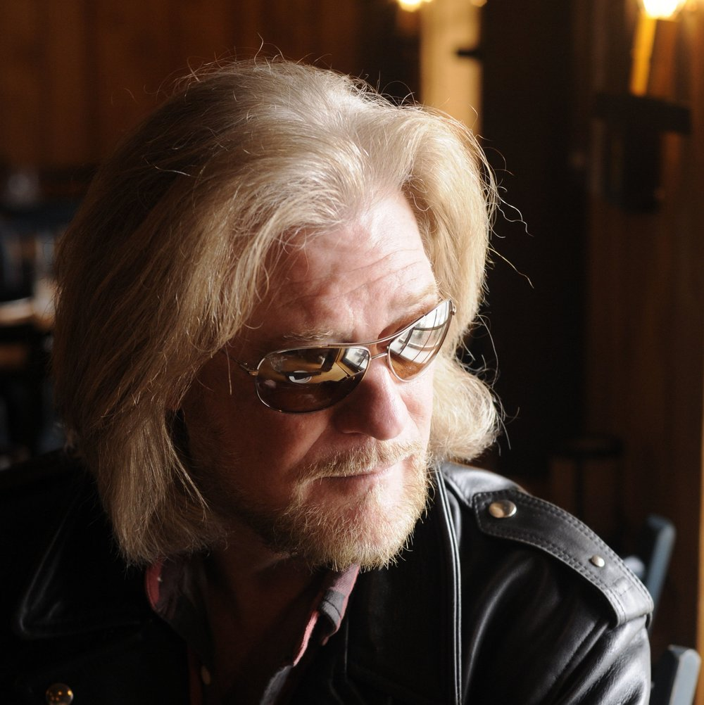 4/27/2015 - Pawling, NY - Daryl Hall, Rock and Roll Hall of Famer and co-founder of Hall & Oates, pictured in his club, Daryl's House.