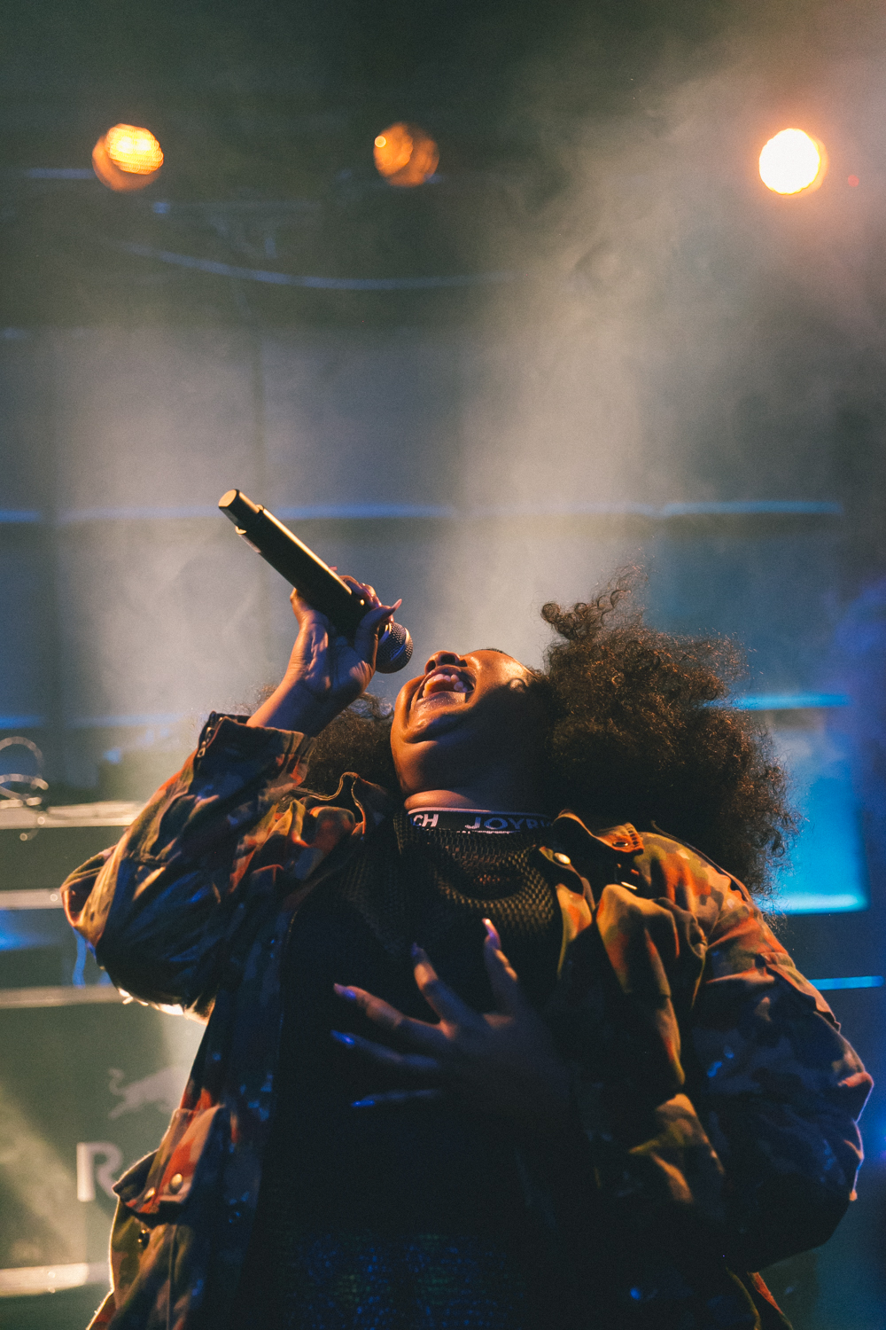 LIZZO  - Red Bull Soundselect