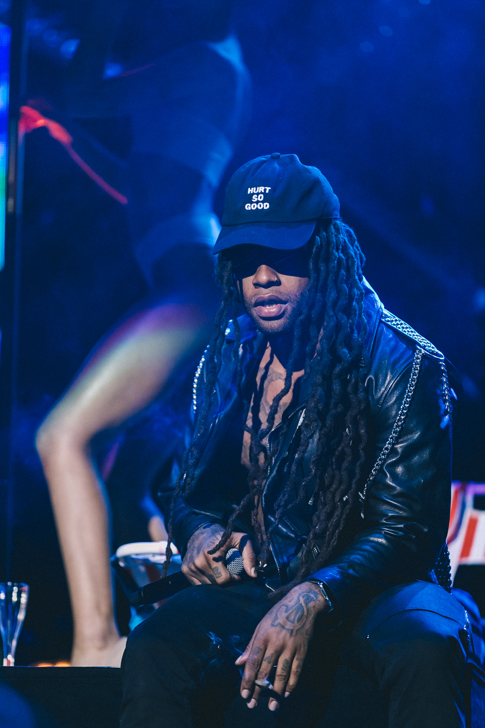 Ty Dolla Sign  - BET Experience