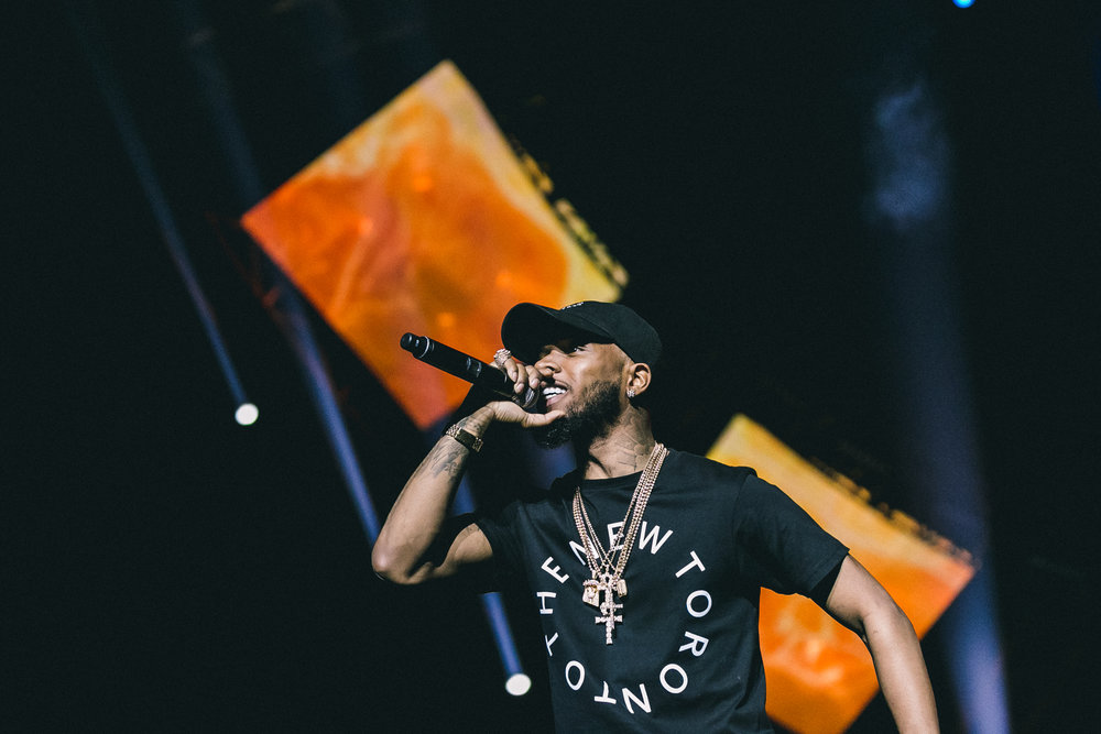 Tory Lanez  - BET Experience