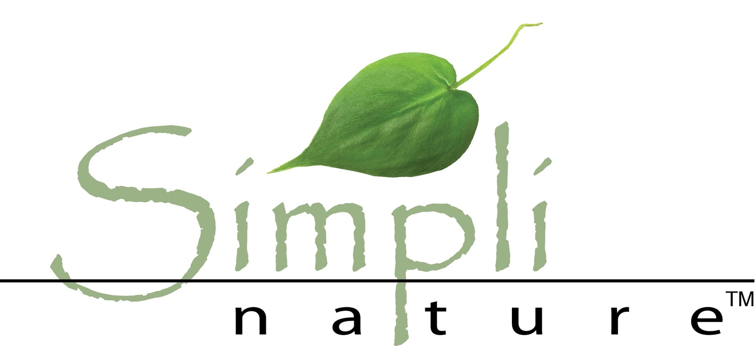 Simpli Nature Soy Candles Hand Poured in the Adirondack Mountains, NY
