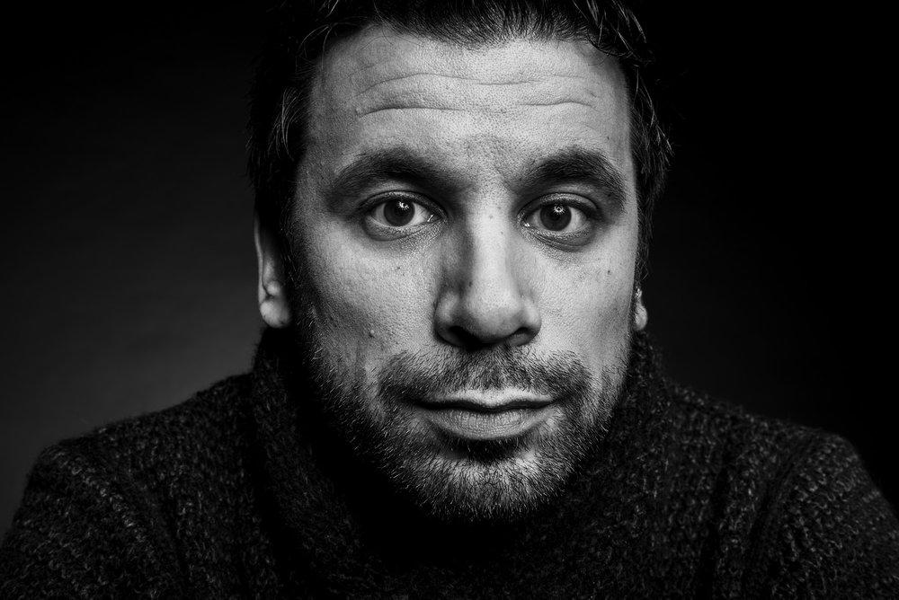 Alexandre Monteiro - Eilenger Konschtwierk atp a.s.b.l