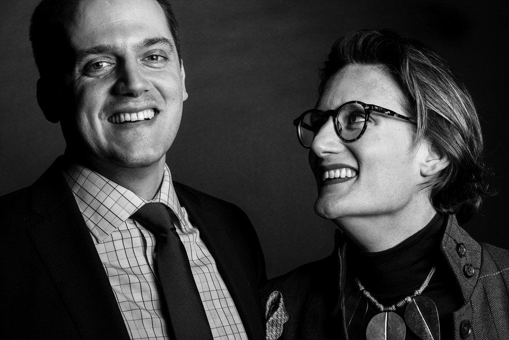 Isabelle Lentz, Mathias Lentz - Bofferding