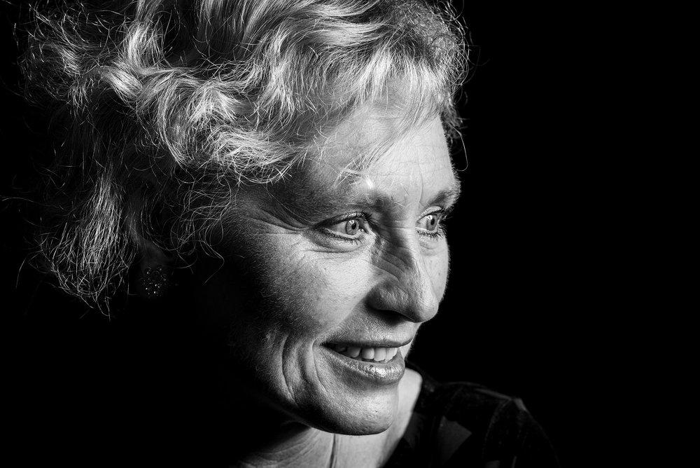 Martine Theisen - Photothèque
