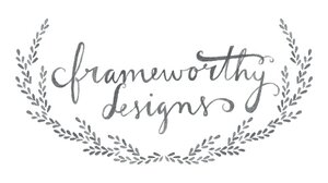 Frameworthy Designs