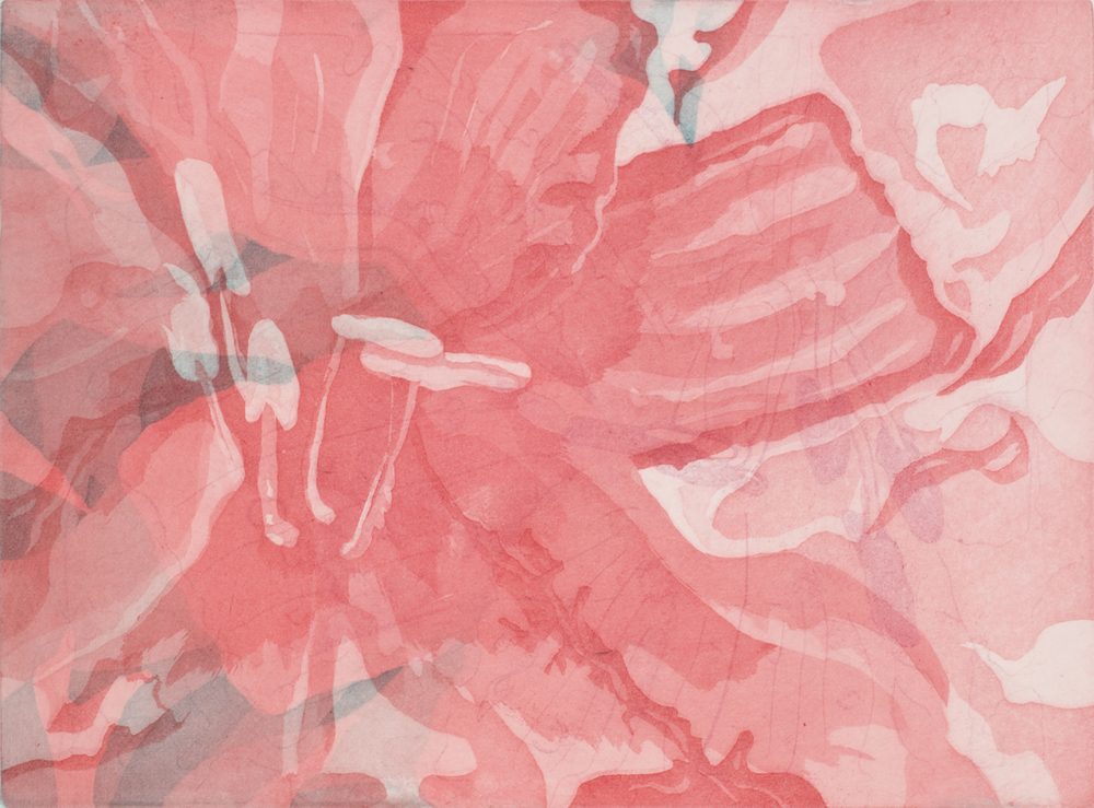 Blooming, 2008