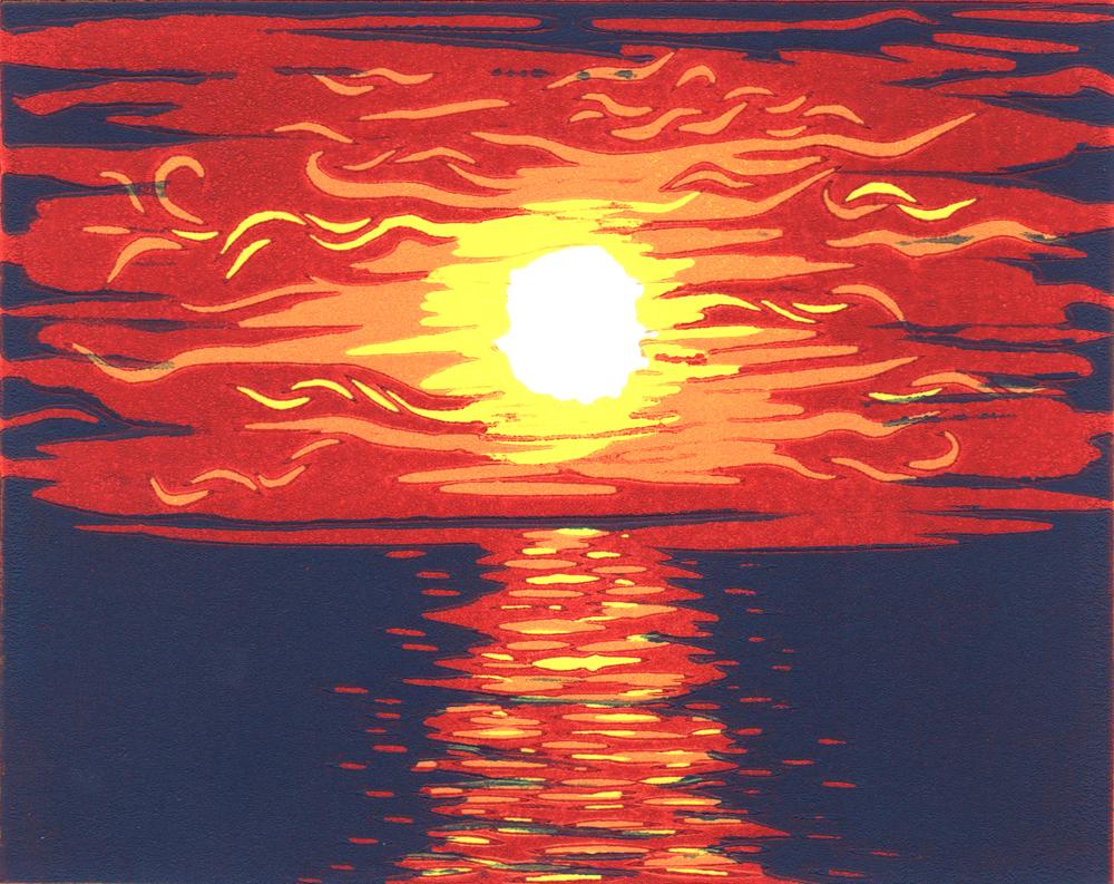 Midnight Sun, 2011