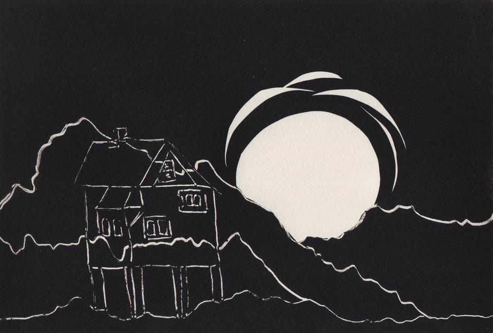 Sun Moon Rise Fall, 2012