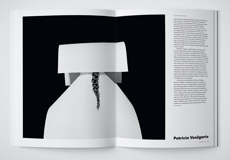British Journal of Photography, 2018