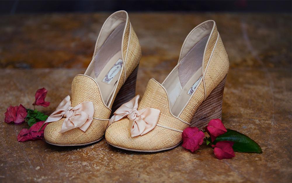 Halle Shoes -Courtesy: Joyfolie