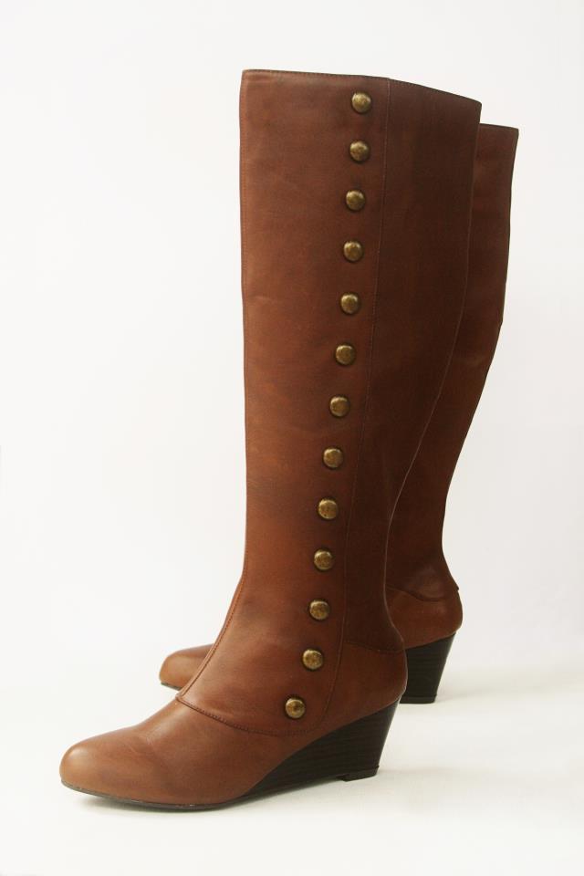 Joyfolie Ava boots