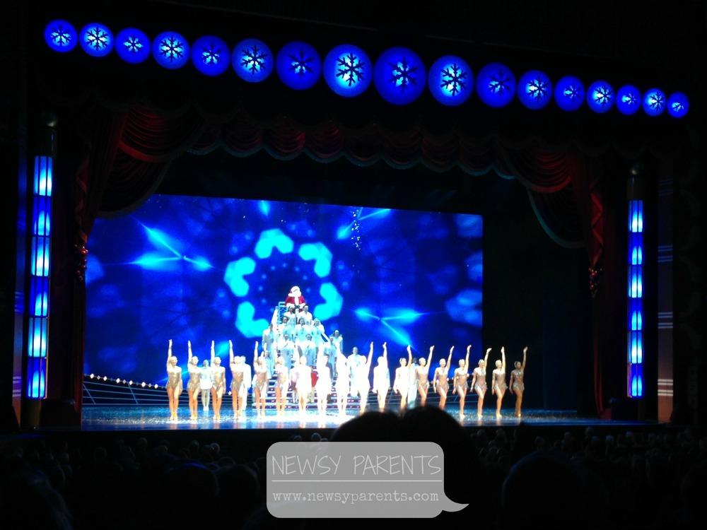 Newsy Parents Rockettes Christmas Spectacular Kravis Center West Palm Beach